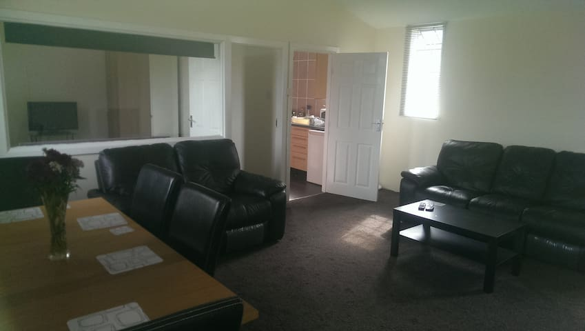 Lovely 1 Bed Apartment - Horsforth - Apartment