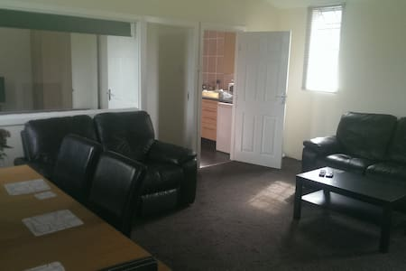 Lovely 1 Bed Apartment - Horsforth