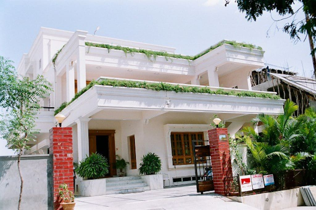 Modern Rooms In Jubilee Hills - Apartments for Rent in ...