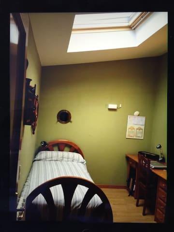 Habitación en bonito duplex - Collado Villalba  - Casa