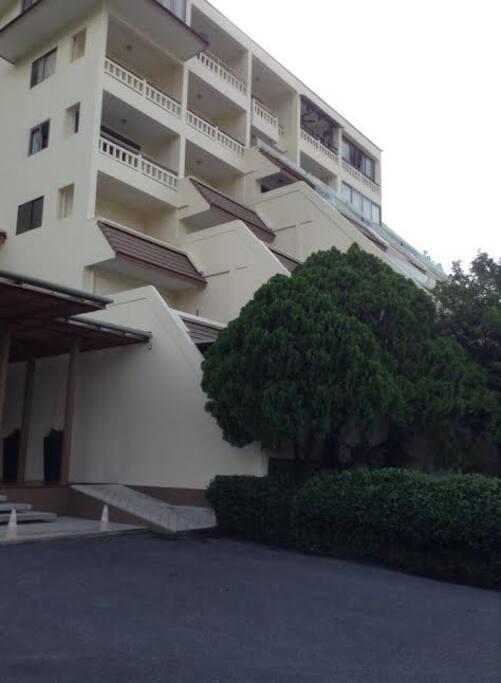 Building Condominium