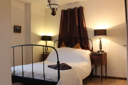 Châtaigner/Premehan - Allaire - Bed & Breakfast