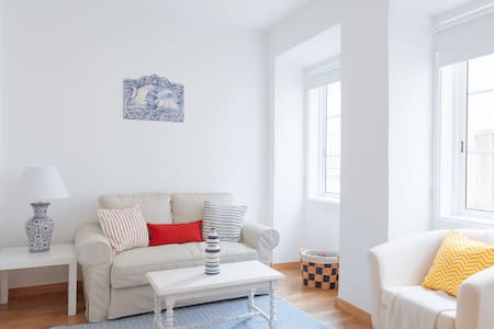 Typical flat in the heart of Lisboa