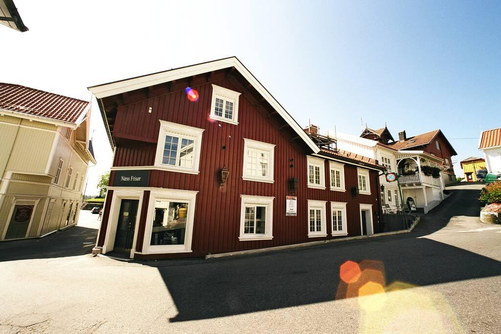 Dahlingården