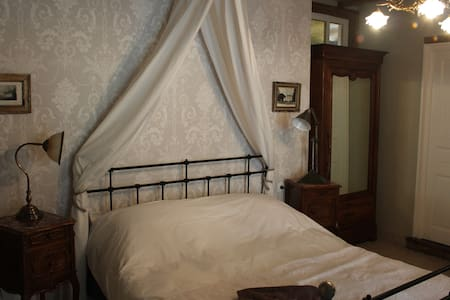 Aux Anges/Premehan - Allaire - Bed & Breakfast