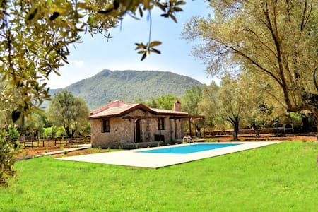 Private Holiday Villa in Fethiye - Fethiye - Casa de camp