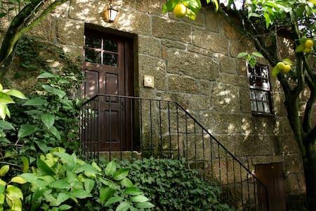 Casa das Laranjeiras - Oliveira do Hospital - Lägenhet