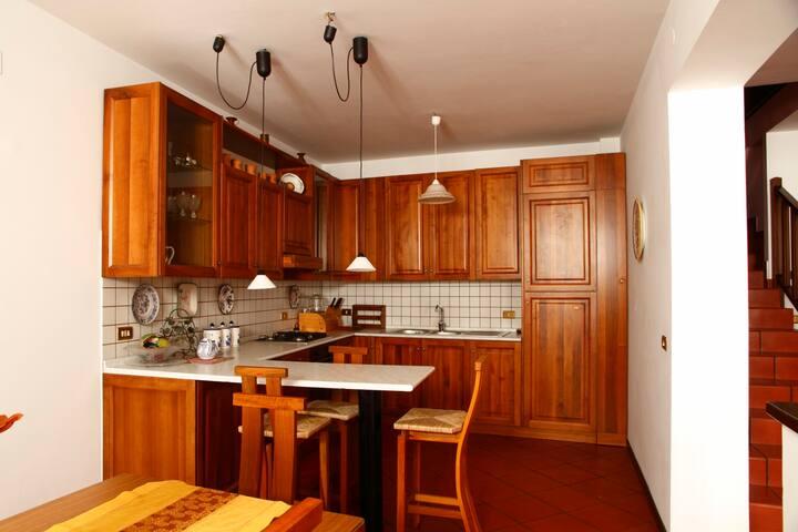 Casa nel centro storico di Sarnano - Sarnano