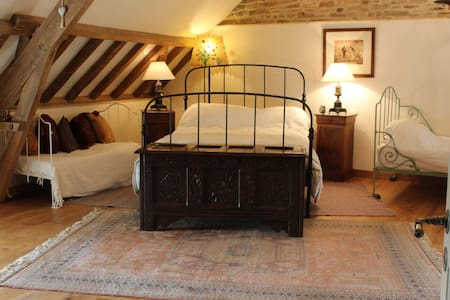Chéne/Premehan - Allaire - Bed & Breakfast