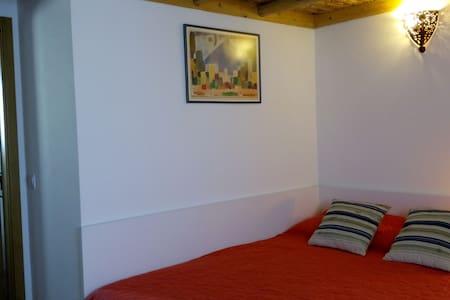 Independent room Cabo Sardao - Rota Vicentina