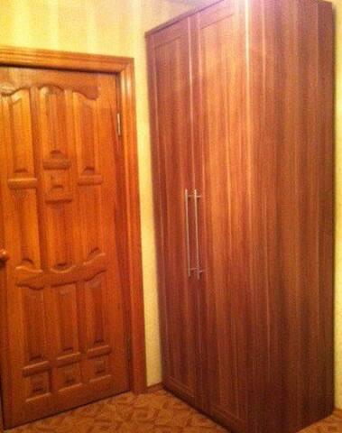 Уютная квартирка - Elektrogorsk - Apartamento