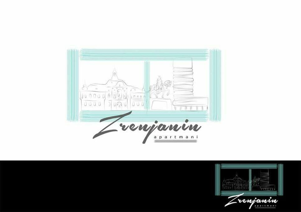 Apartments Zrenjanin Logo
