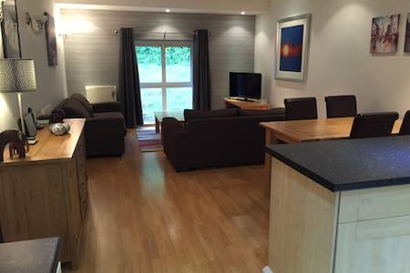 Ladybower Hideaway - Bamford - Apartemen