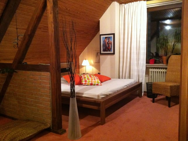 bed & breakfast - bbHagen4you - Hagen - Leilighet