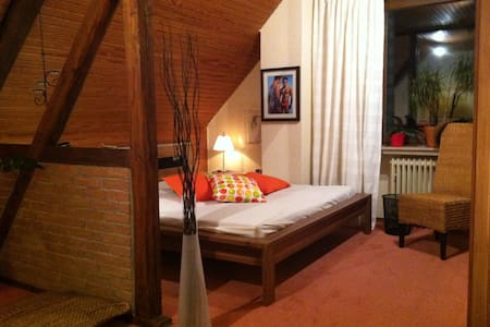 bed & breakfast - bbHagen4you - Hagen - Wohnung