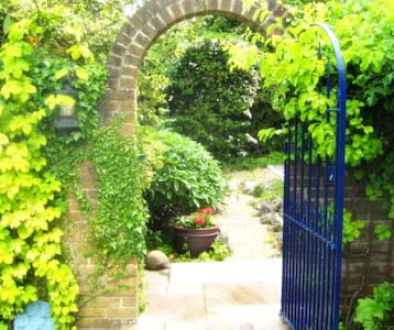 Perfect Family Suite for 3-4 People - Oxford - Bed & Breakfast
