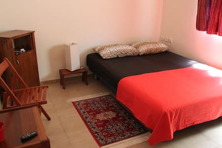 Cosy private room - Tel Aviv-Yafo