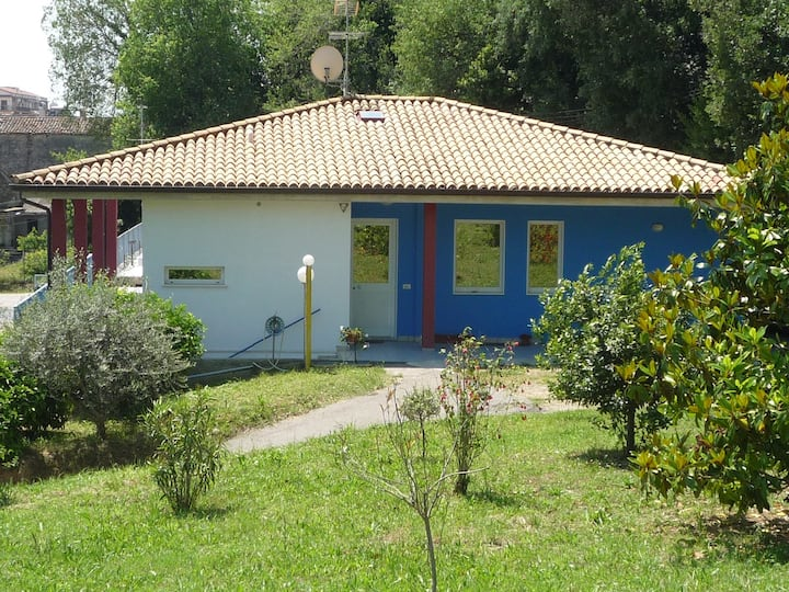 B&B Valle dell'Eden - Camera Doppia -
