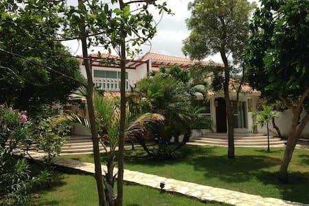 Charming,Peaceful, Lovely Villa - Palmar de Ocoa - Huis