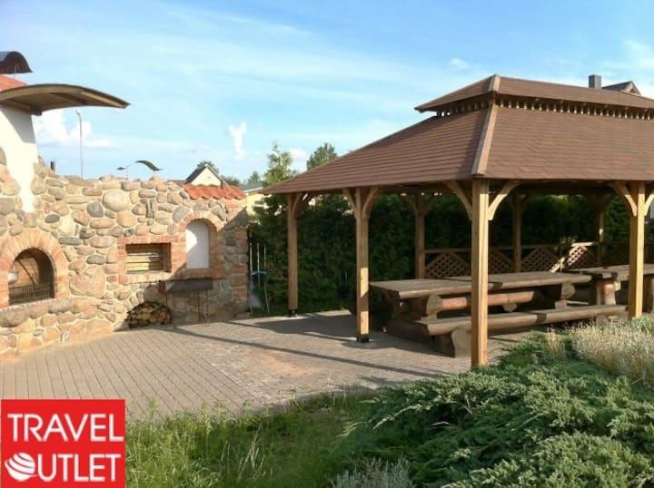 Travel Guest House - Гостевой дом в районе Риги
