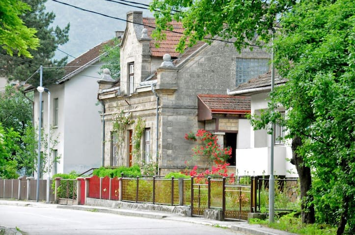 Beautiful house from 1933. - Jajce - Inny