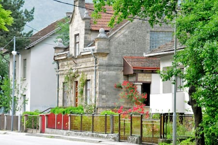 Beautiful house from 1933. - Jajce