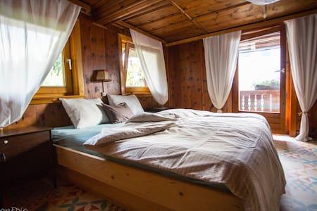 Accomodation in Zillertal Room Snow - Stummerberg