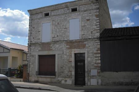Maison de ville - Villeneuve-sur-Lot