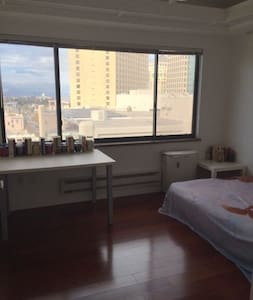 Private bath & bedroom, close to SF