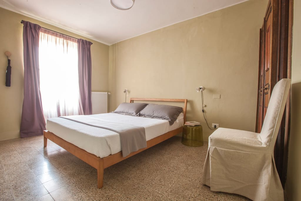 Acacia master bedroom