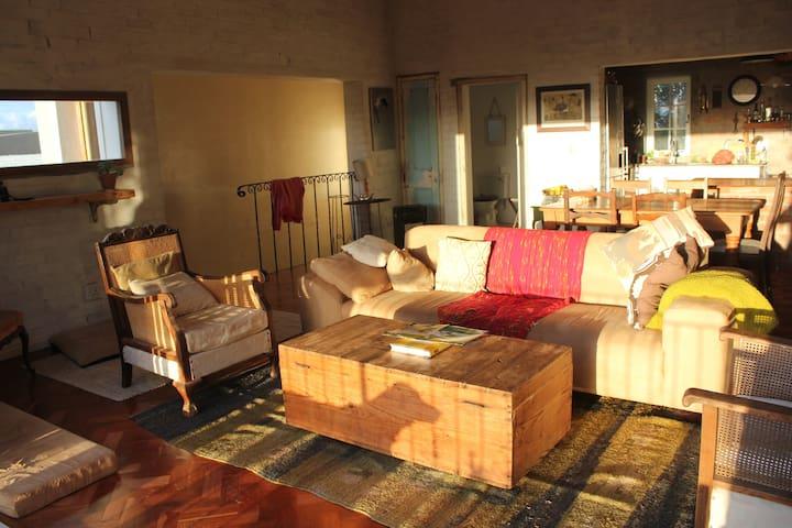 Room with a View - Cidade do Cabo