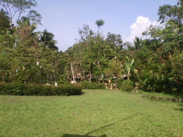 Bethel - Kurunegala - Huis