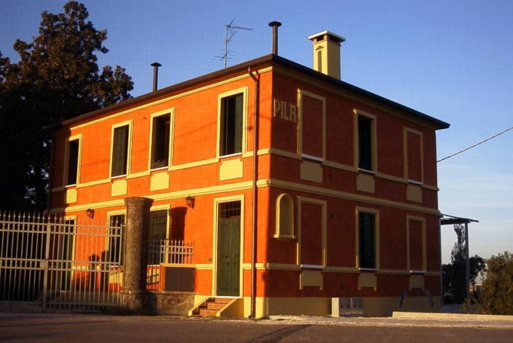 Casa La Pila - Verona