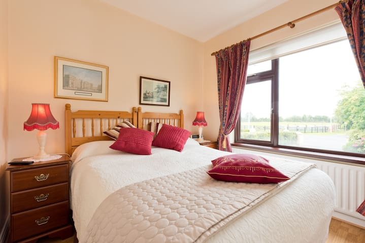 A B&B in a comfortable Private Room - Kells - Wikt i opierunek
