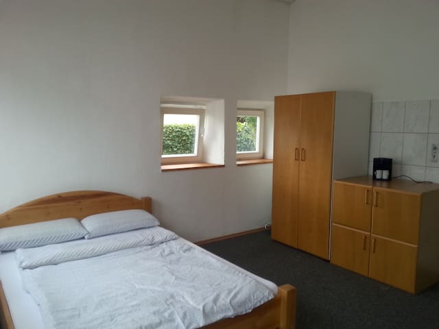One room apartement - Geilenkirchen - Departamento
