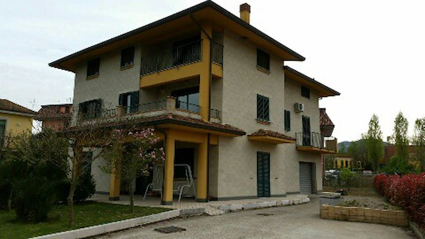 Appartamento in Villetta a Calvi - Calvi