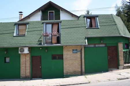 APARTMENT JANCIC - Smederevo - 公寓