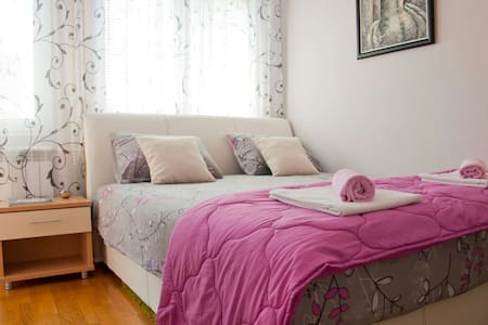 Barbi Apt, Center, Parking Included - Belgrad