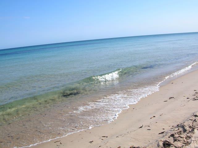 Villa a 300 mt. dalla spiaggia - Santa Margherita - Apartment