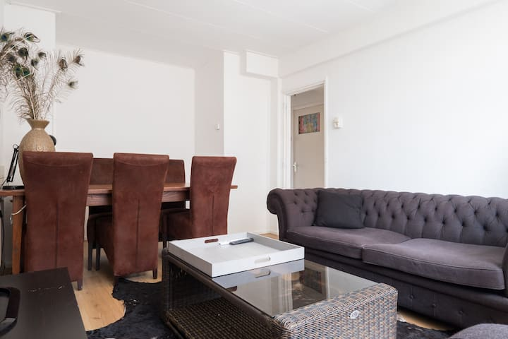 Luxe Appartement incl. barroom - Rotterdam - Apartment