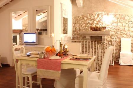 Residenza Dei TOLOMEI-Confort/relax - Polcenigo