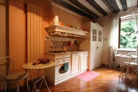 la Contradella casa vacanze - Bergamo - Wohnung
