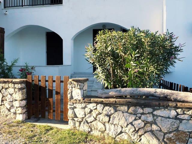Kastro Kyllini, residence (cottage) - Kastro-Kyllini - 獨棟