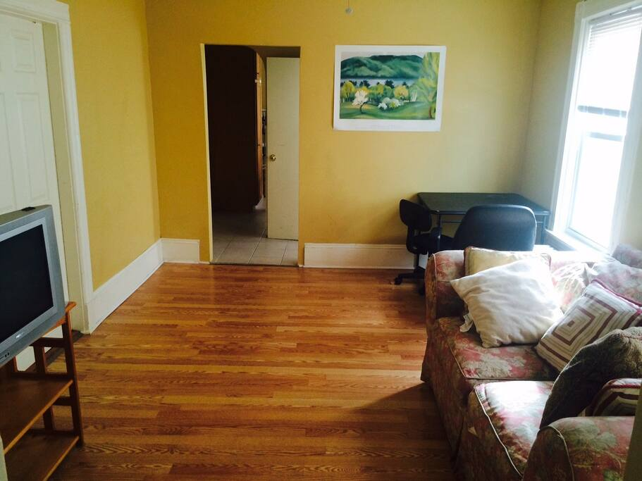 Beautiful Spacious Room (SU1-1)