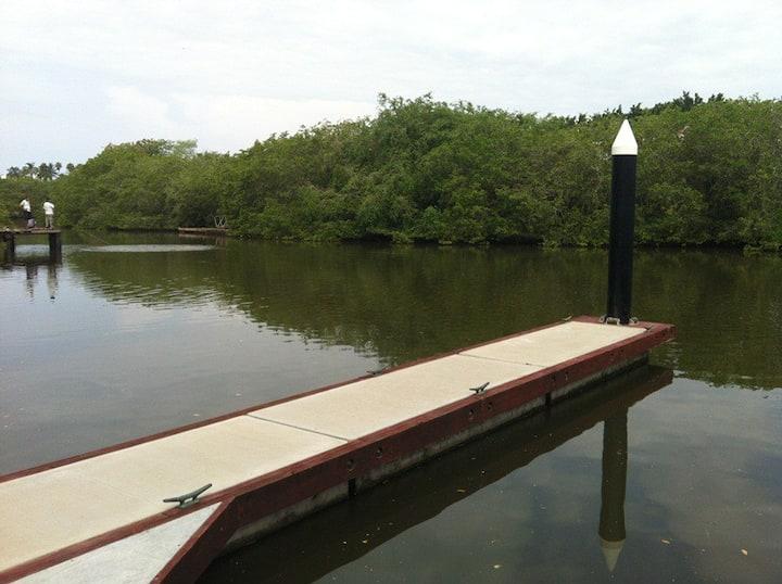 Villa Green Canal