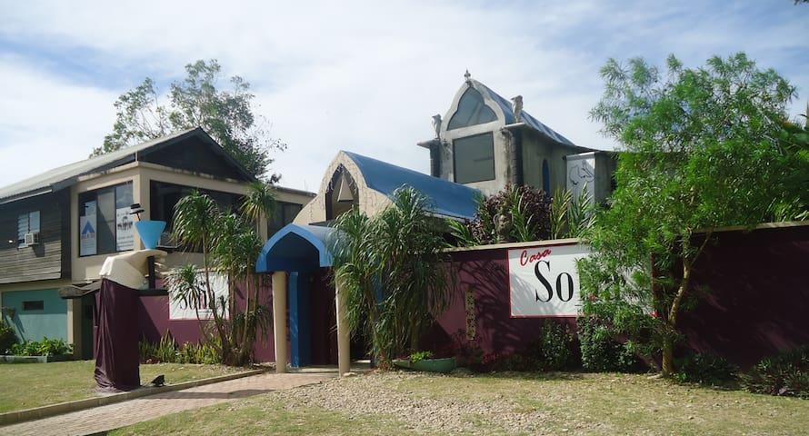 Casa Sofia Inn - Unitedville Village  - Гестхаус