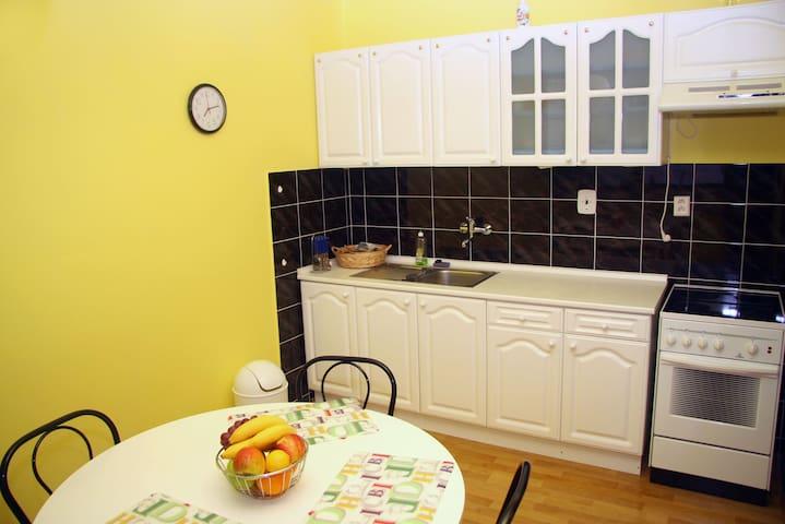 Apartmán Barákova 575, Jičín - Jičín - Byt