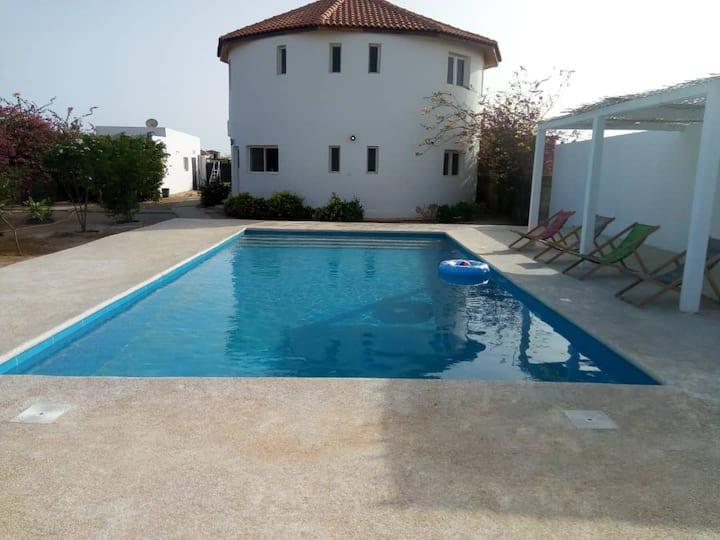Villa Hassaman