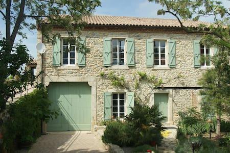 The Gîte at Domaine Campistron - Fabrezan