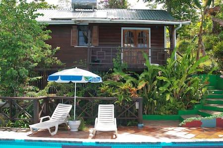 Marigot Bayside Cottages - Castries City
